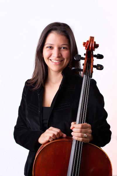 Giovanna Cruz