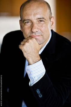 Emmanuel Villaume to conduct the Juilliard Orchestra
