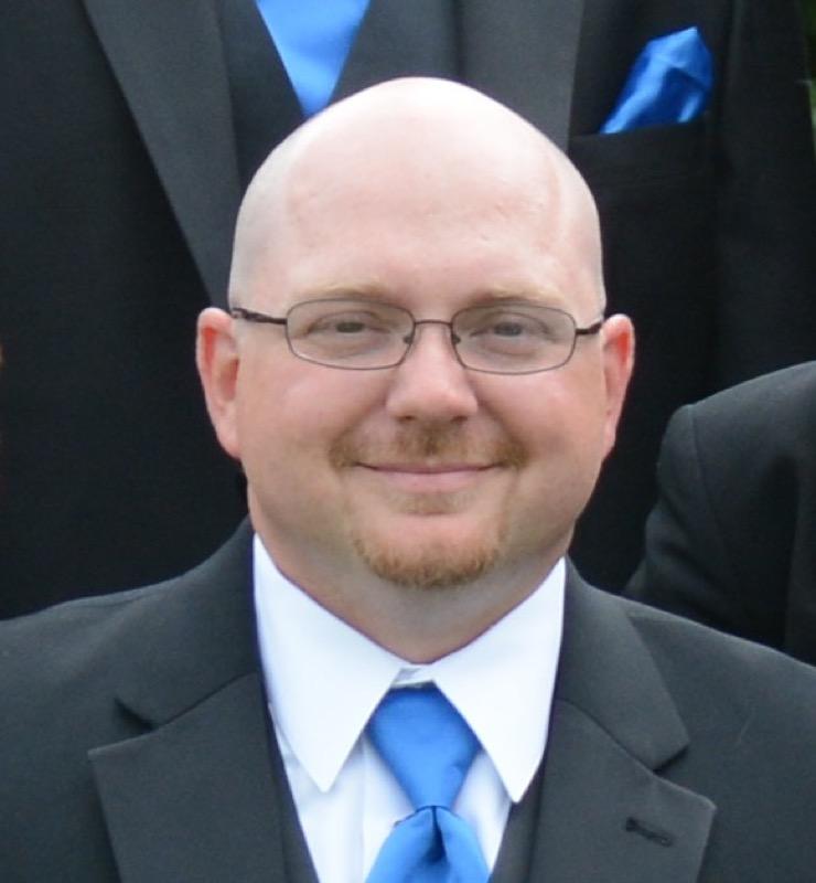 Rob Wheeler