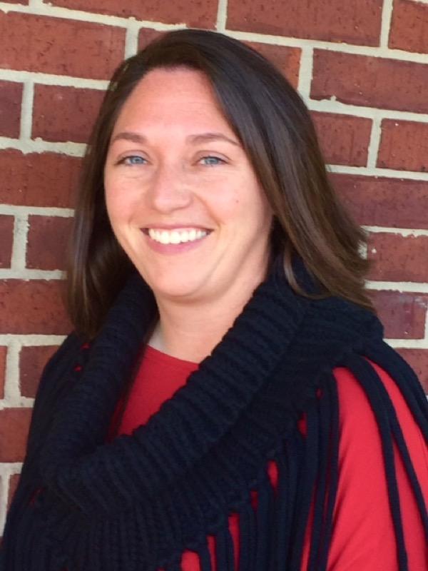 Nicole Allen