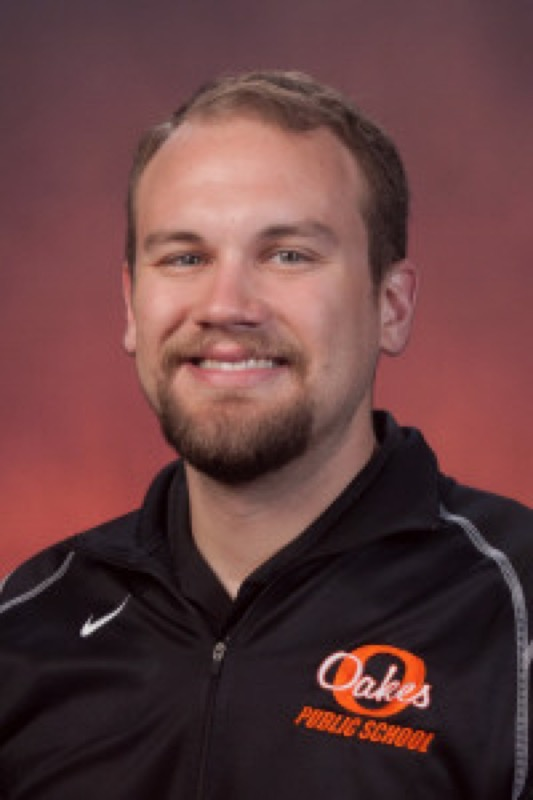 Jeff Van Oort