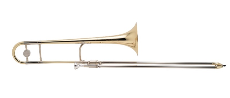 Conn-Selmer King Trombones