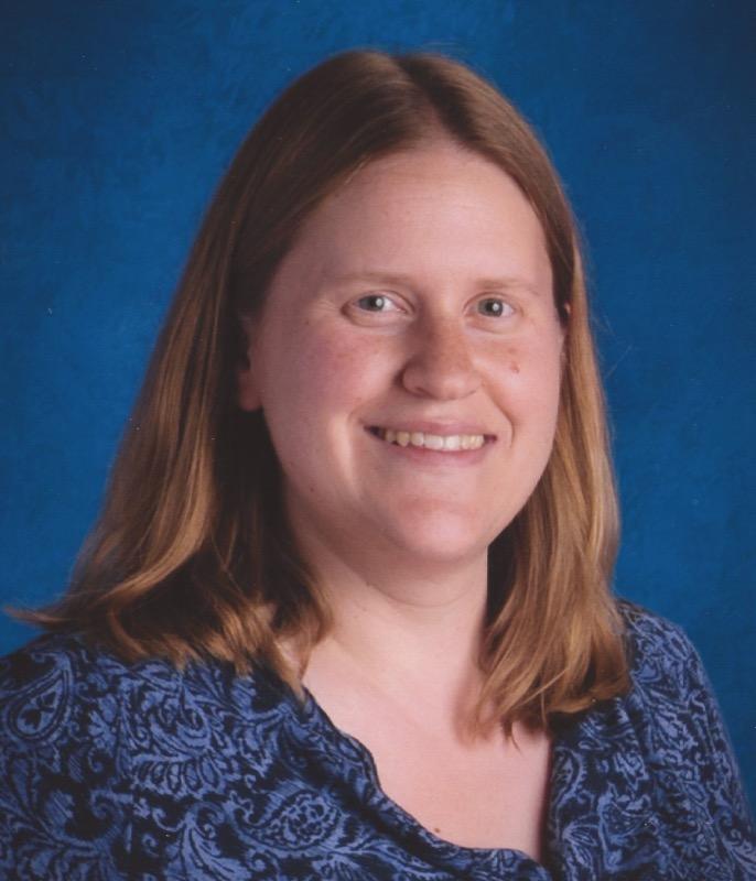 Christina Carrigan