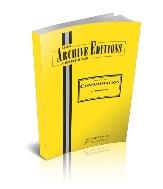 Kendor Digital Archive Editions