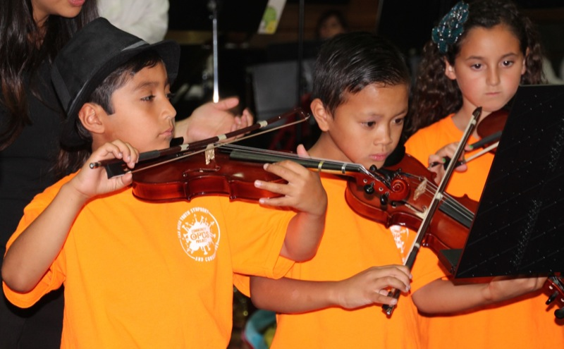 The NAMM Foundation's annual grant program represents one part of the Foundation's annual multimillion-dollar reinvestment into scientific research, advocacy, philanthropic giving, and public service programs related to making music