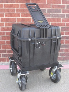 PowerRyder Cases/Mobile Battery Power Cells