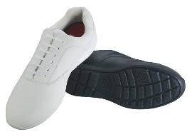 Velocity shoe