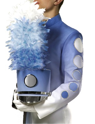 The Band Hall Uniforms and Accessories