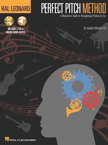 The Hal Leonard Perfect Pitch Method
