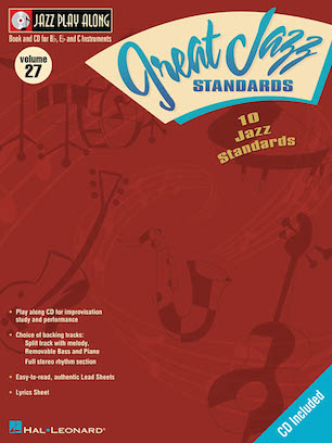 Play Along Series from Hal Leonard Corp
