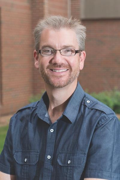 Jeff Crowell, DMA