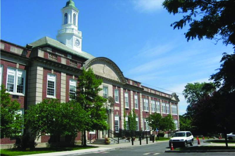 Stamford school district begins Link Up musical education program