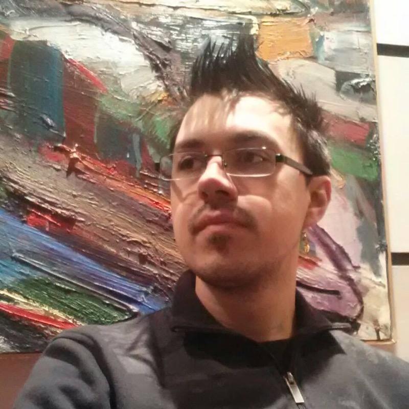 Michael Rais