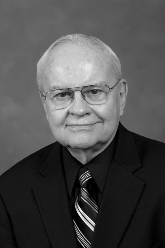 Cliff K. Madsen