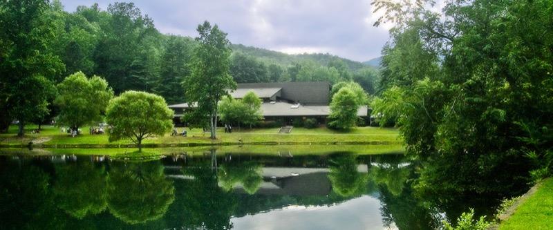 Brevard Lake