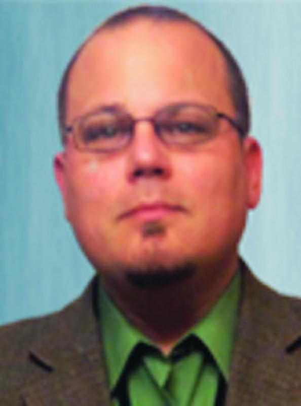 Dr. Ward Miller