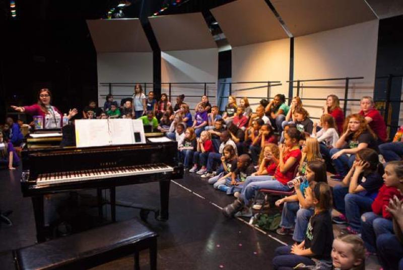 All City Choir