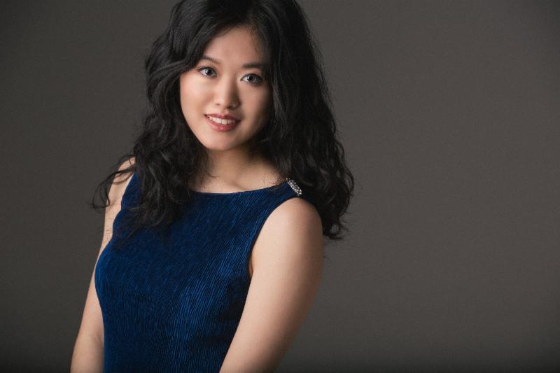 Angie Zhang