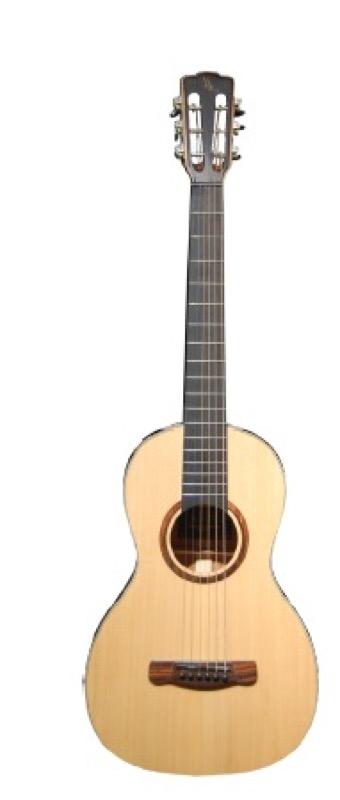 Merida Guitars Parlor Series