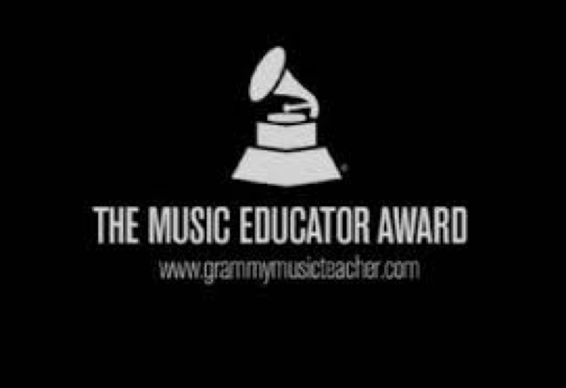 The Music Educator Award