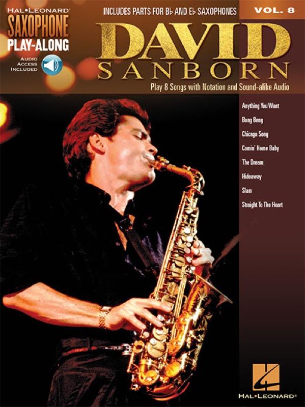 David Sanborn Hal Leonard