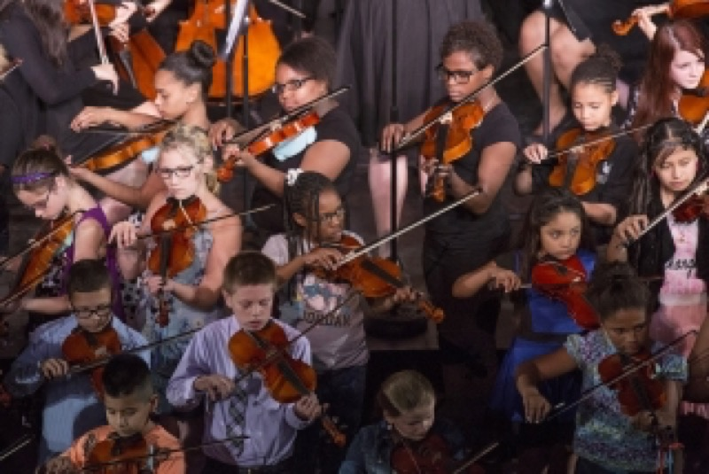 Cattell Northside Orchestra