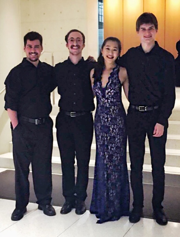 Belka Quartet