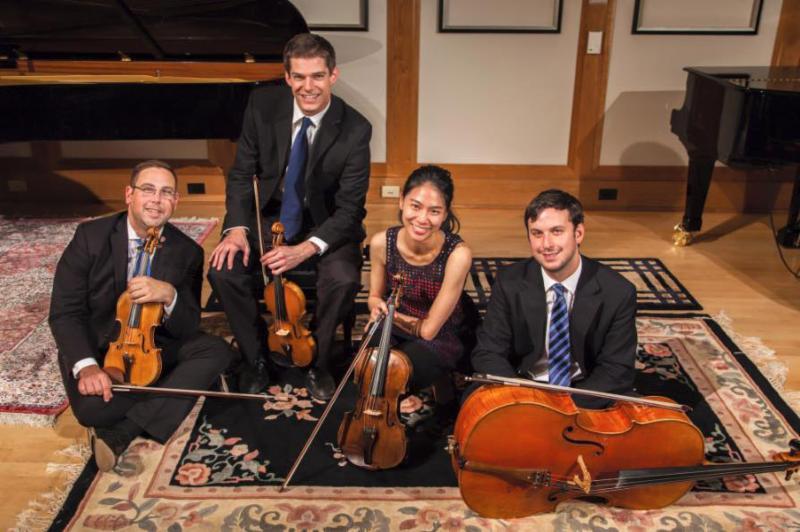 Heimat String Quartet