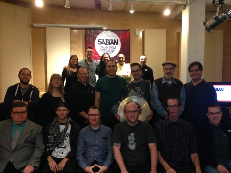 SEN Panel & Attendees