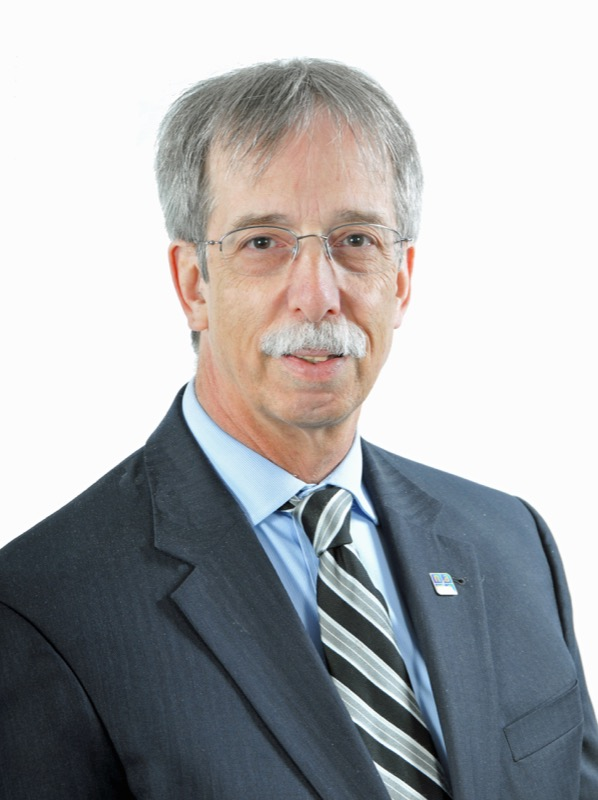 Michael Blakeslee