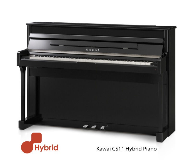 Kawai CS11 Hybrid
