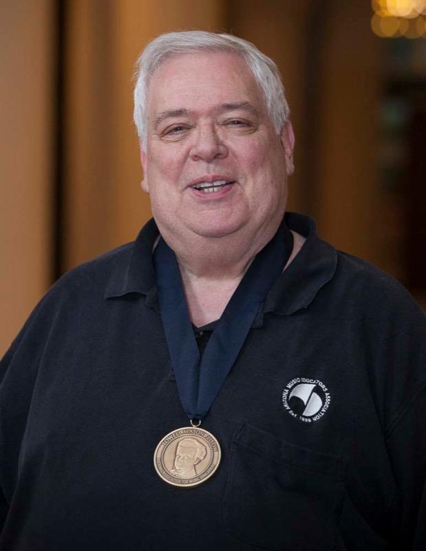 Arizona state executive David Waggoner (Photo credit: Mark Finkenstaedt)