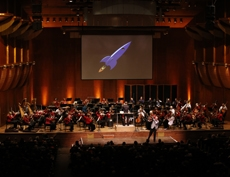 NY Philharmonic Young People's Concert Photo: Michael DiVito