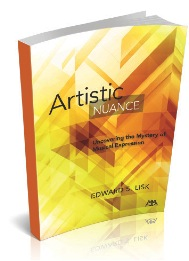 Meredith Music Artistic Nuance