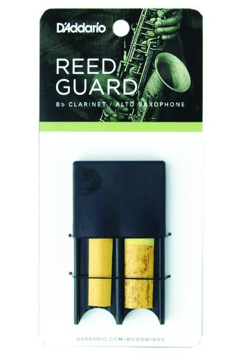 D'Addario All-Natural Reed Guard