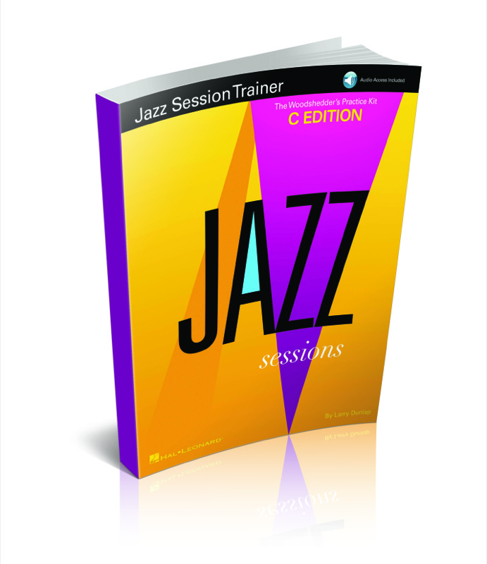 Hal Leonard Jazz Session Trainer